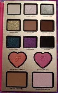 Too Faced Makeup - Too Faced The Power of Makeup by Nikkie Tutorials